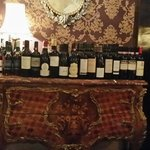 Loads of collection of wine