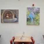 Norton Priory Museum cafe