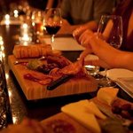 Culture & Cure - Cheese and Charcuterie Bar