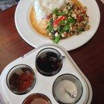 L'un des meilleurs plats thaï !