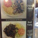 More menu offerings, Del Rios  |  644 Main St , Winkler, Manitoba R6W 1B7, Canada
