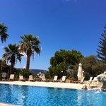 Fontana Pool