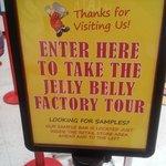 Tour starts here