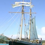 The Good Ship R Tucker Thompson