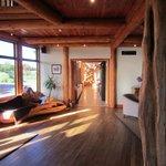 Natural timbers