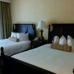 Excelent beds