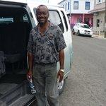 Mr. Anderson/Taxi Driver