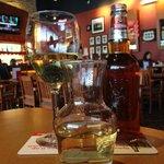 Beverages have arrived, Boston Pizza  |  2180 Saskatchewan Avenue W, Portage la Prairie, Manitob