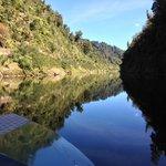 Reflections on the Wanganui III