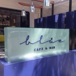 Blue Cafe & Bar Foto