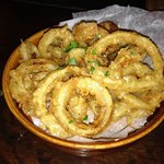 yummy onion rings