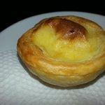 Pastel de Nata, Portuguese pastry