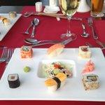 Sushi @ Japanese