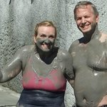The Mud Baths