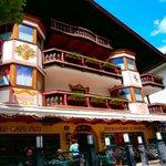 Ristorante Alt Seefeld - Ferienhotel Kaltschmidの写真