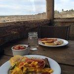 The Buffalo Grill- Breakfast Buffet
