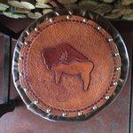 The Buffalo Grill