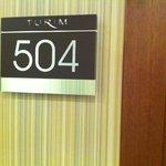 Zimmer 504