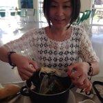 mmmmh mussel pot