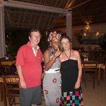 soirée spéciale Zanzibar