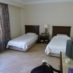 Land View Room
