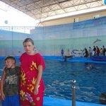 Morskaya Zvezda Dolphinarium