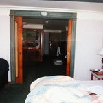 Suite Room. スイートルーム!