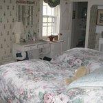 Longwood Room