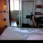 Studio room. スタジオルーム!