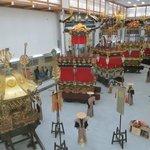 Takayama Festival Floats Exhibition