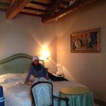 Piccola romantica suite all'ultimo piano