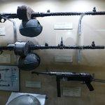 armes très spéciales