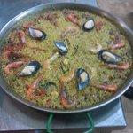 Restaurante Asador el Murciano