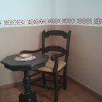 Detalle habitación Trujillo