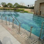 Terrace Swimming Pool