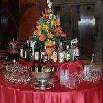 Hotel Bahía Príncipe Costa Adeje .....Bar self service