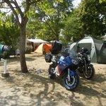 gervanne-camping
