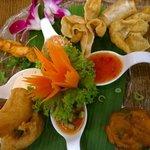 Foto de Thai Orchid