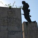 Memorial of Che - Santa Clara