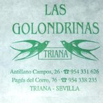 Las Golondrinas II (Triana)