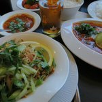 Coriander food