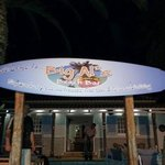 Big Al's Beach Bar