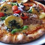 Pizza Tonnata