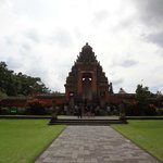 The Royal Temple of Mengwi