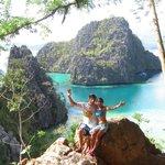 Beautiful Kayangan Lake