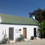Photo de Kati's Wine Farm