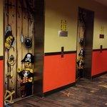 pirate lifts