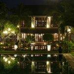 Greene Park Hotel Gardens