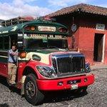 Antigua guatemala Ekim 2013