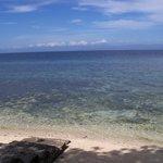 Panagsama Beach - 5 minute walk from Mayas